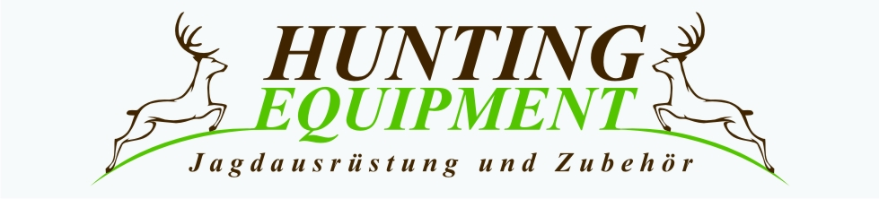 Hunting Equipment Jagdausrüstung und Zubehör-Logo