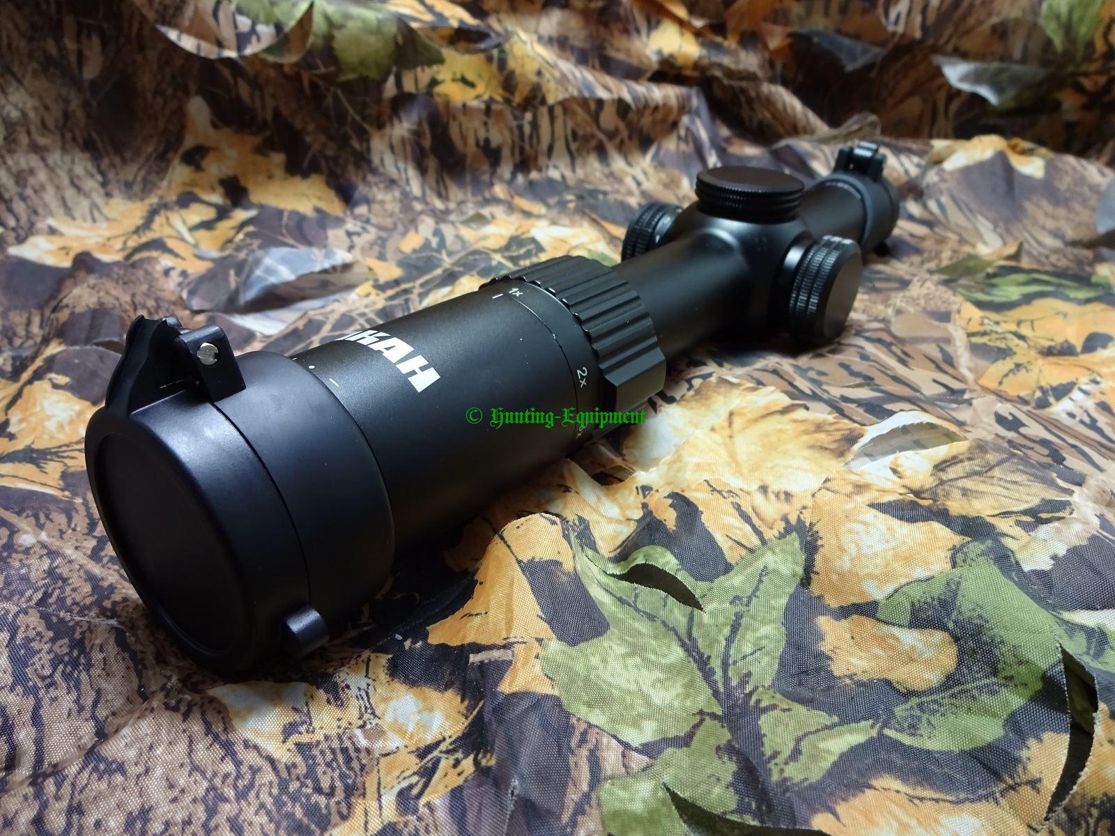 Zielfernrohr Mit Entfernungsmesser Reinigen : Hunting equipment jagdausrüstung und zubehör akah zielfernrohr 1