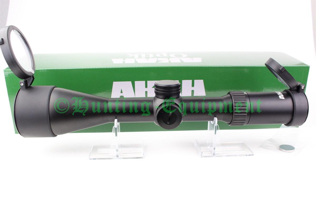 Zielfernrohr Mit Entfernungsmesser Reinigen : Hunting equipment jagdausrüstung und zubehör akah zielfernrohr 2